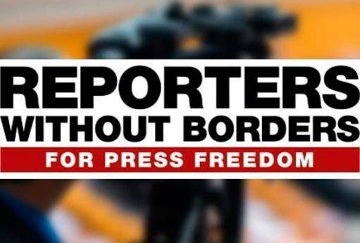"""Україна покращила позицію в рейтингу свободи преси, - """"Репортери без кордонів"""""""