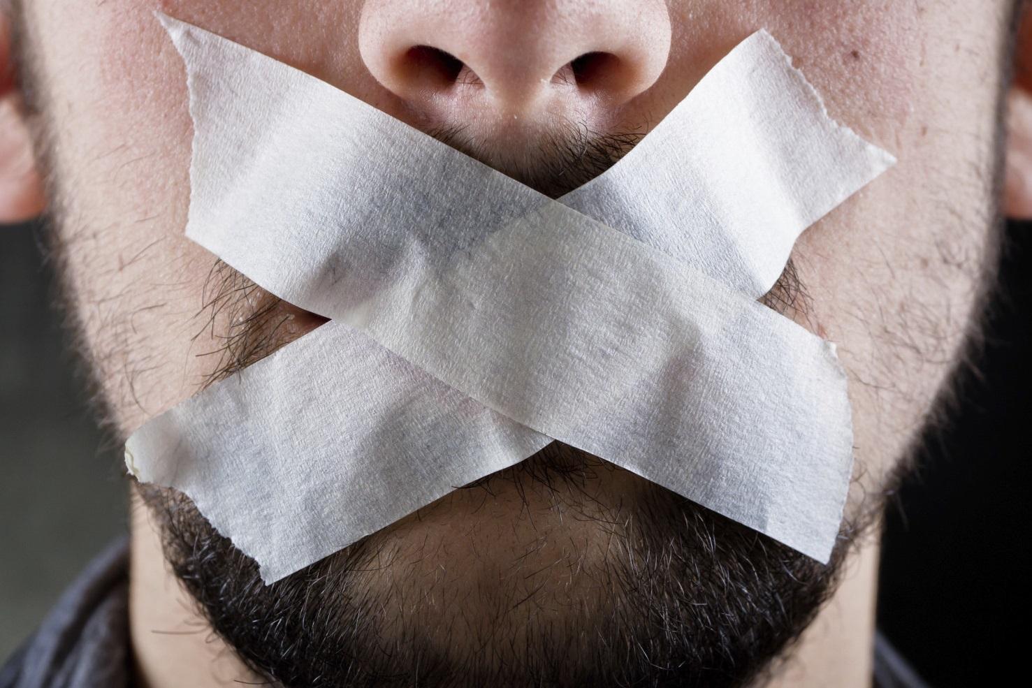 ІМІ розповів, хто в Україні найбільше посягає на свободу слова