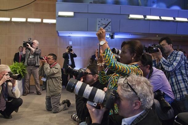У новинній журналістиці Європи домінують чоловіки-журналісти та коментатори – дослідження