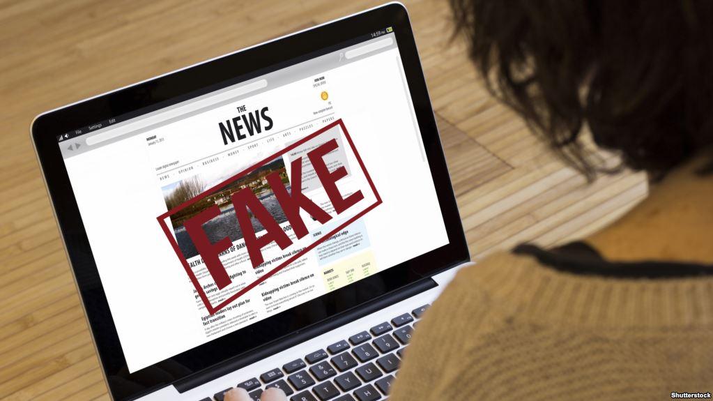 Точка зору: тільки репутація журналіста допоможе впоратися з епідемією фейкових новин
