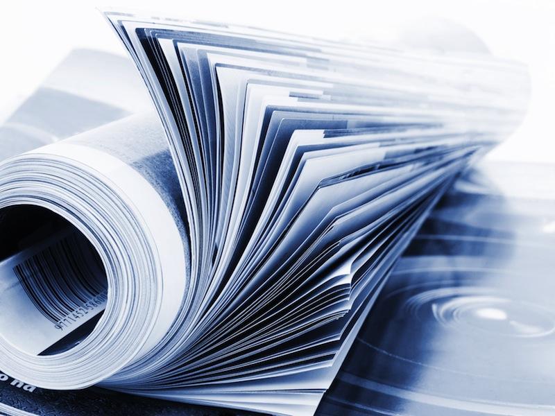 Місцева преса: аналітика становить лише 4 – 8%
