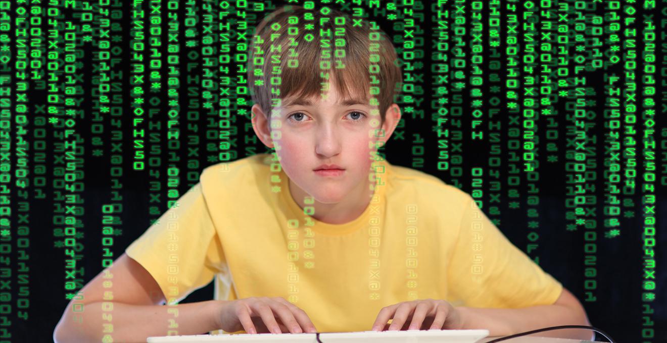 Інтернет, який шкодить дитині. На що звернути увагу батькам