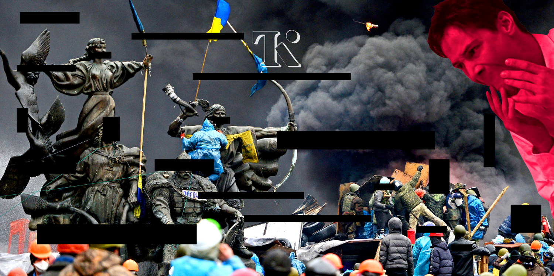 5 років на шляху до (не)свободи слова. Як Революція Гідності позначилася на українській журналістиці: плюси і мінуси