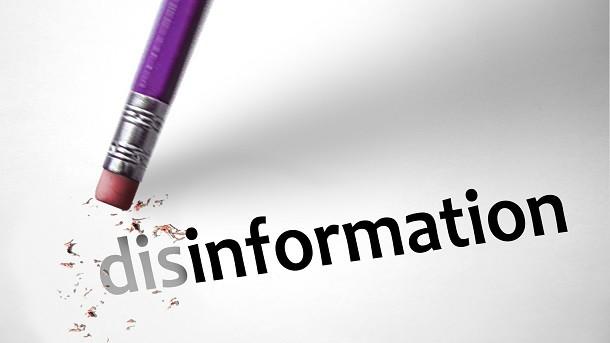 Дезінформація є більшою загрозою для виборів, ніж кібератаки — Ольга Айвазовська