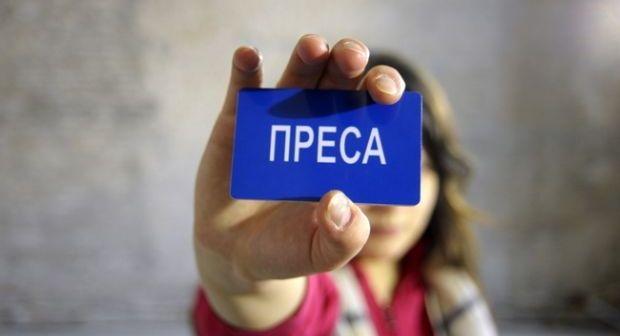 Винні у побитті сотень журналістів у часи Євромайдану досі не покарані – НСЖУ