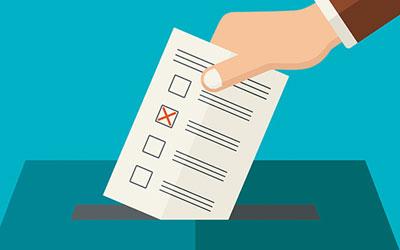 Як журналістам працювати в день виборів: корисні лайфхаки