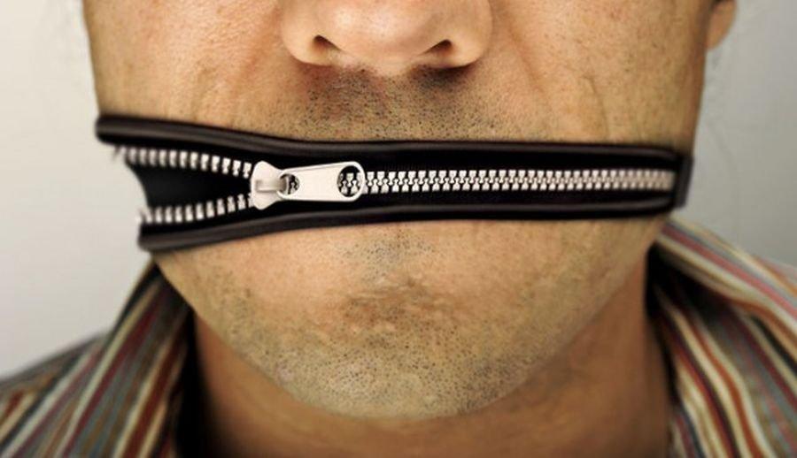"""В Україні значно погіршилася ситуація зі свободою слова - звіт """"Репортерів без кордонів"""""""