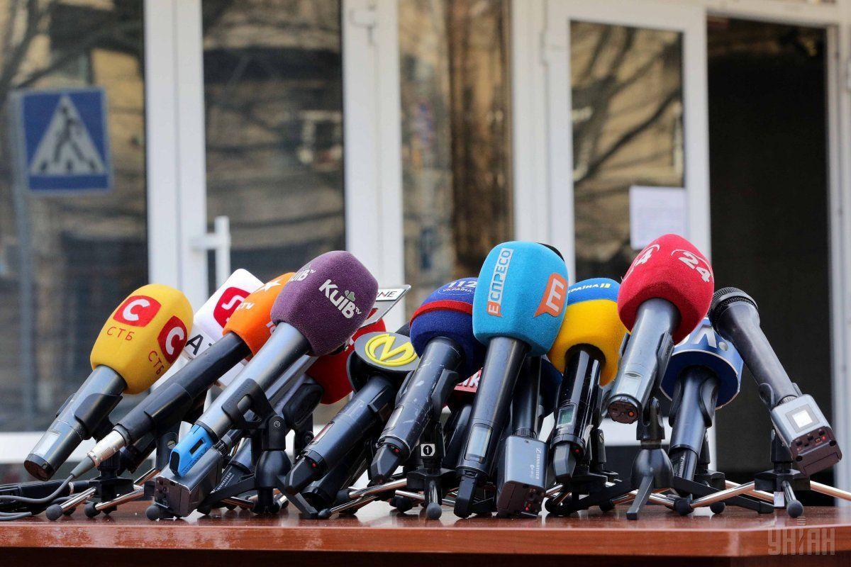 За півроку в Україні зафіксовано 36 нападів на журналістів