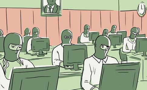 """Facebook знешкодив в Україні """"фабрику тролів"""""""