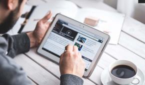 Кожну п'яту новину в центральних онлайн-медіа взято із соцмереж – ІМІ