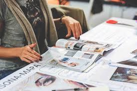 Рекламу в соцмережах купують більше, ніж у пресі