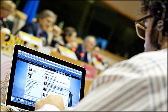 Якими навичками володітиме журналіст майбутнього?