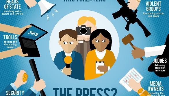 Журналістам новітніх медіа про свободу слова в онлайн ЗМІ