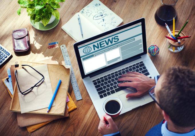 Ризиковане захоплення технологіями в журналістиці