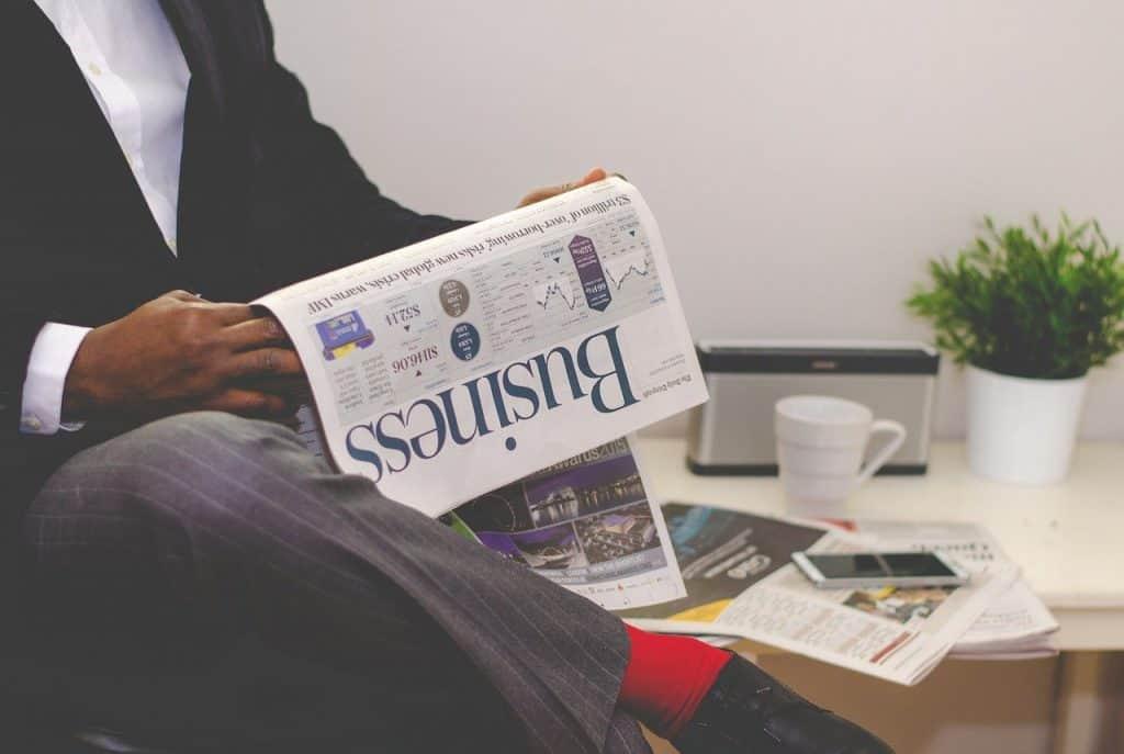 Що пандемія коронавірусу означатиме для новинного бізнесу?