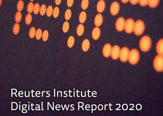 Споживачі новин готові платити за якість та відмінність – Digital News Report