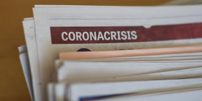 Робота журналістів в умовах COVID: поради інфекціоністів