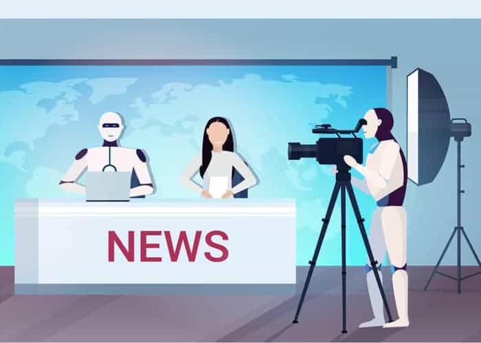 Як журналістам подолати страх автоматизації