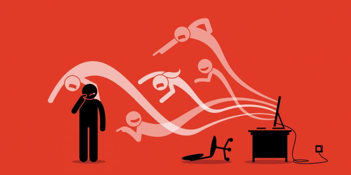 Кібербулінг – правові механізми реагування