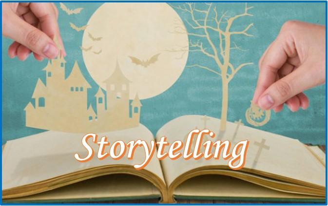 Сторітелінг: як створити хорошу медійну історію