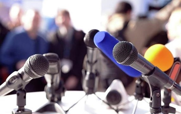 Україна опустилася в Індексі свободи преси