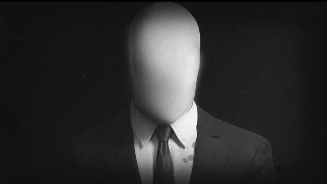 Без обличчя