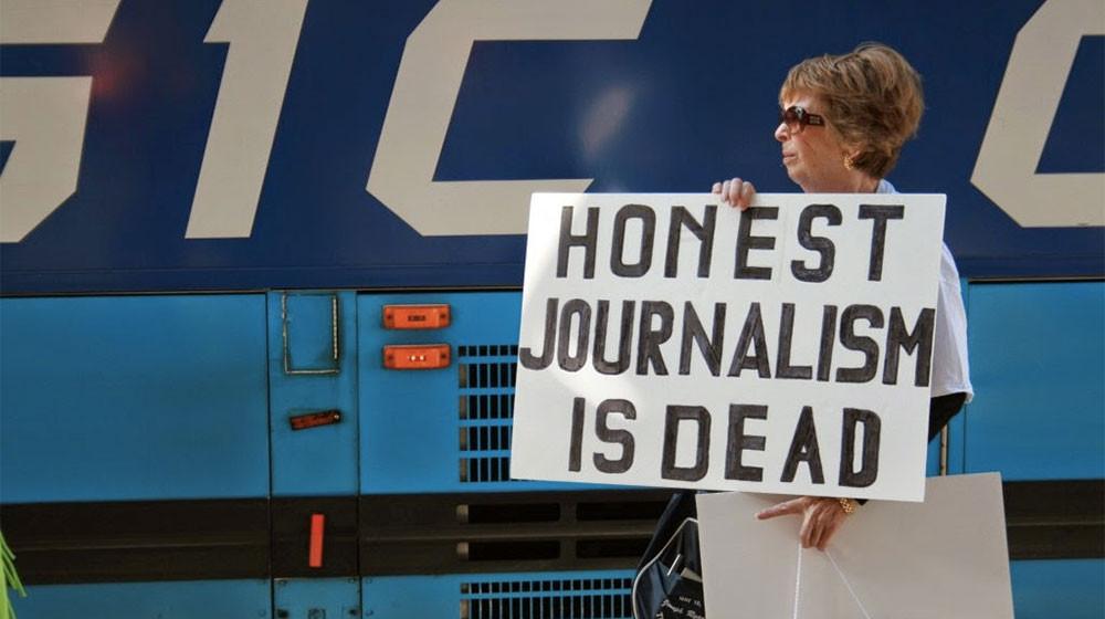 Немає сенсу спростовувати фейки - журналістка The Washington Post