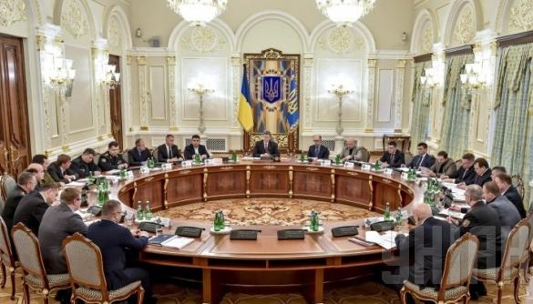 Впровадження Доктрини інформаційної безпеки не має бути спрямоване на боротьбу з політичним інакомисленням усередині країни