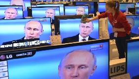 Кремль виділяє мільйони рублів на утримання ЗМІ в окупованому Криму