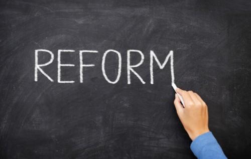 «Путівник по реформах»: у Києві журналістам презентували посібник про реформи в Україні з часів Революції Гідності