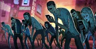 На Гавайських островах прийняли закон проти так званих «смартфонних зомбі»