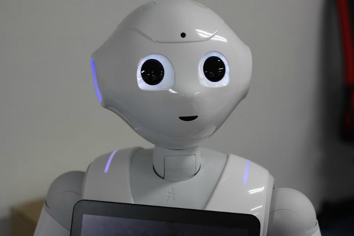 Як роботизація змінює журналістику