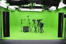 Суспільне мовлення запустило віртуальну студію для телемостів та інтерв'ю