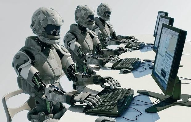 Боти пишуть 84% російськомовних твітів про присутність НАТО у Балтії, - дослідження Stratcom