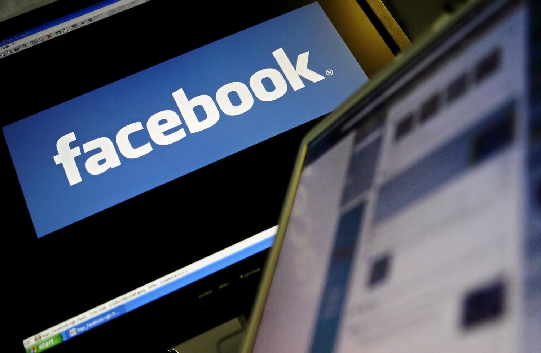 """Facebook виявив """"фінансовану РФ"""" кампанію з дезінформації"""