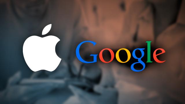 Google та Apple допомагають видавцям монетизувати матеріали