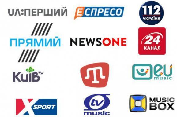 12 каналів вимагають від ІТК рівних можливостей для аналізу цільових аудиторій