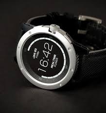 У продажі з'явилися годинники, які заряджаються від тепла тіла