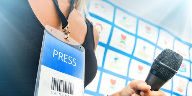 Про те, чим насправді займаються журналісти (на правах гіпотези)