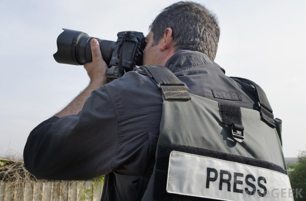 Цьогоріч у світі вбили 65 журналістів – «Репортери без кордонів»