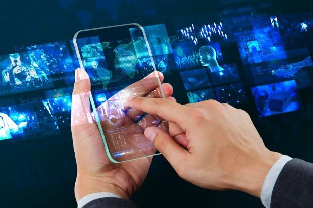 Вчені навчили нейромережу вираховувати пін-коди смартфонів