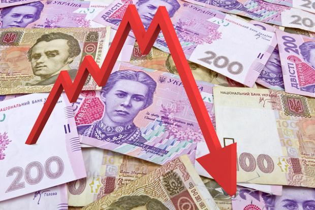 Гривня продовжує падати: долар все ближче до нової психологічної позначки