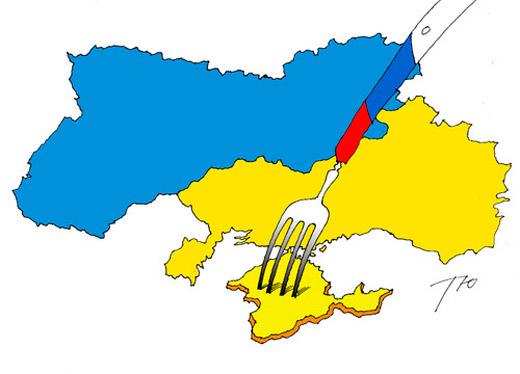 Відомий європейський телеканал показав сюжет про Крим без згадки про окупацію