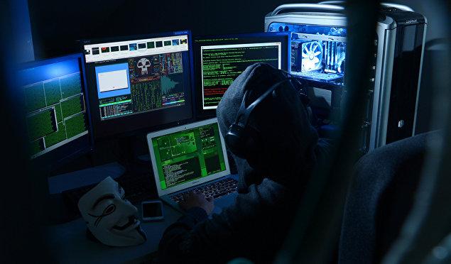 Сайт Олімпійських ігор атакували хакери