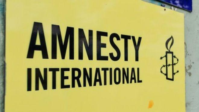 Amnesty International заявила про посилення утисків журналістів в Україні