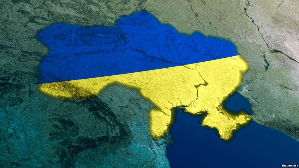 """Два українських канали показали карту України без Криму. В уряді не вірять у """"технічні помилки"""""""