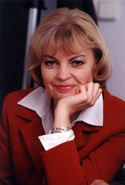 Ольга Іроденко