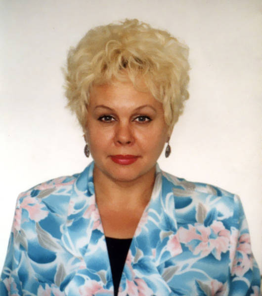 Надія Семенкович