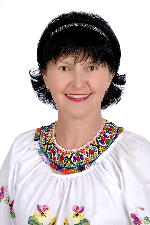 Галина Філіпова