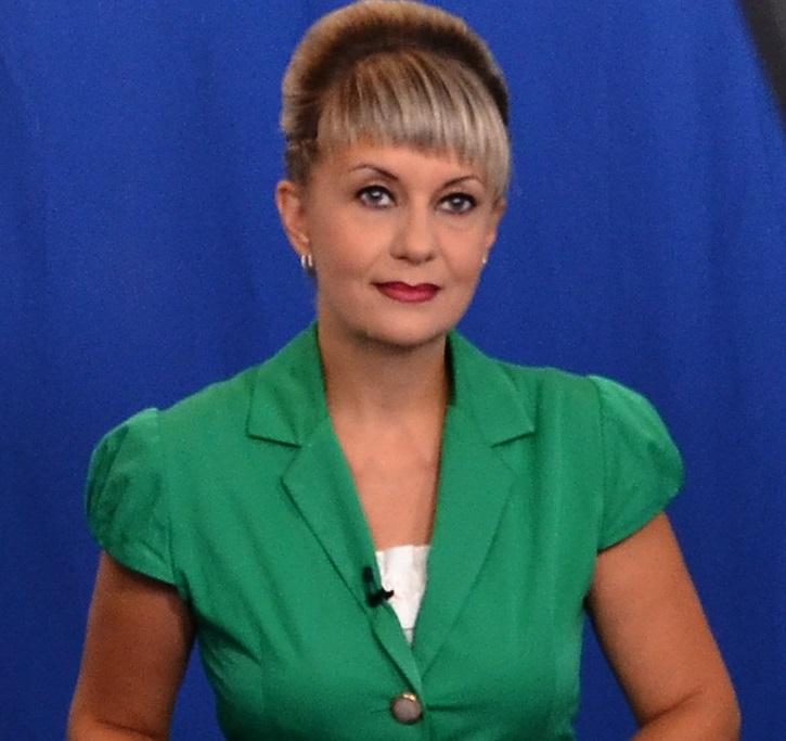 Лілія Боднарчук